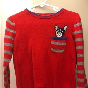 MINI BODEN - Toddler sweater (2-3T or 98cm)
